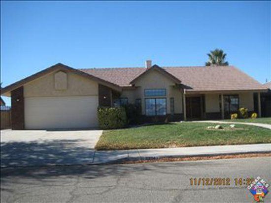 43741 Colony Dr, Lancaster, CA 93536