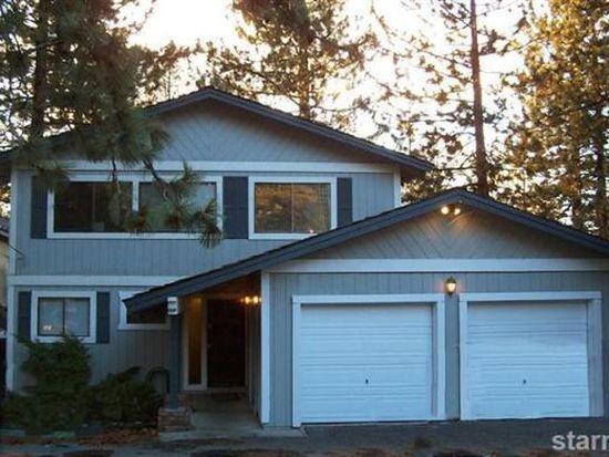 4147 Manzanita Ave, South Lake Tahoe, CA 96150