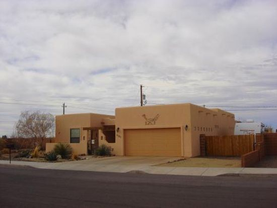2120 Shelly Dr, Deming, NM