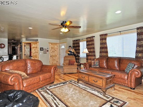 5531 Rix Rd, Fort Collins, CO 80524