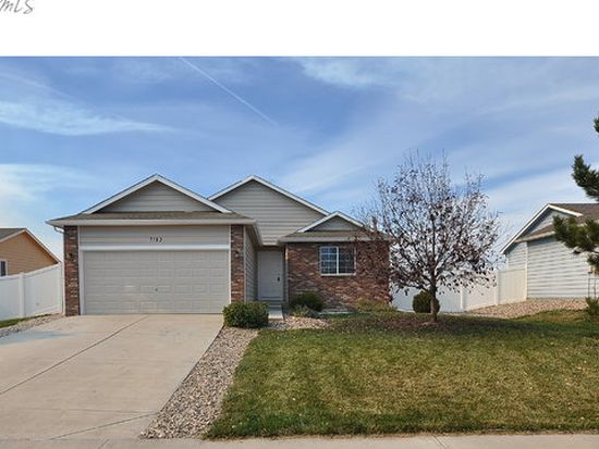 7183 Mount Nimbus St, Wellington, CO 80549