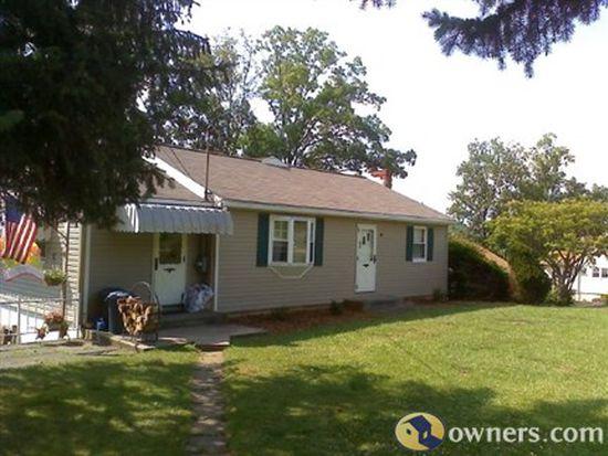2125 Whites Hill Rd, Greensburg, PA 15601