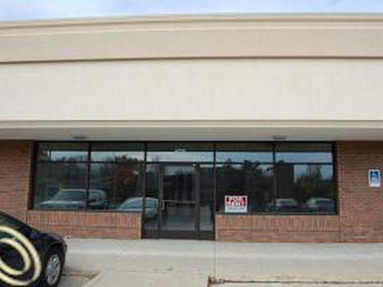 420 Eureka Rd, Wyandotte, MI 48192