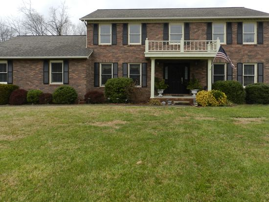 606 Countryshire Ct, Kingsport, TN 37663