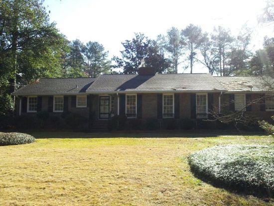 716 Aumond Rd, Augusta, GA 30909