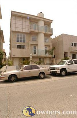 28 Driftwood St # A, Marina Del Rey, CA 90292