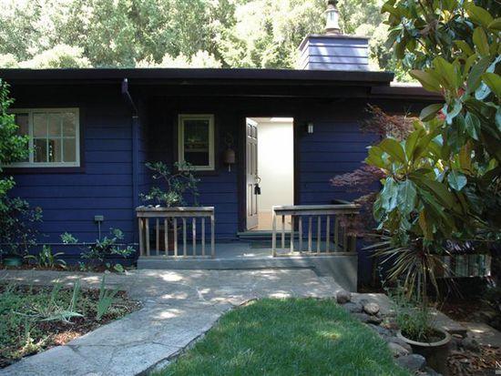 354 Redwood Dr, Woodacre, CA 94973