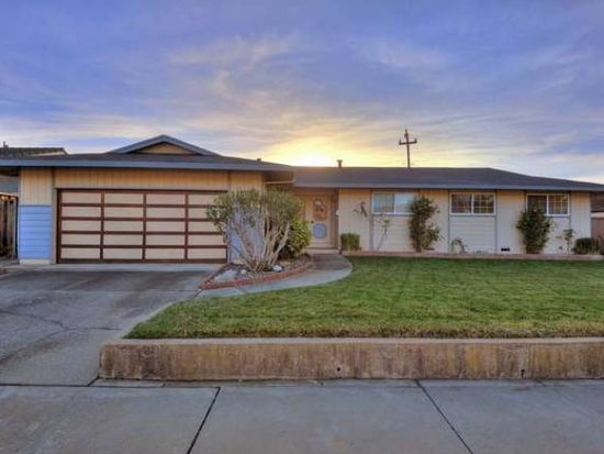 40927 Cantare Pl, Fremont, CA 94539