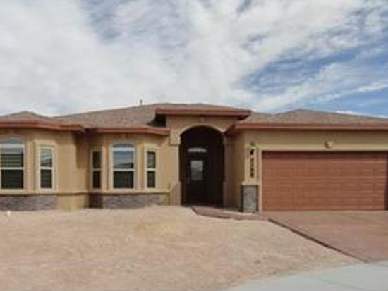 3108 Hero Point Dr, El Paso, TX 79938
