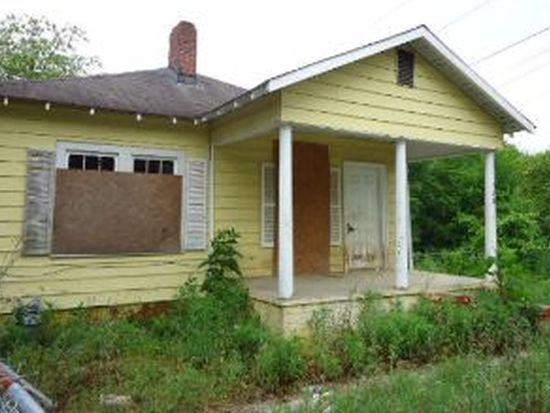 588 Rutherford Ave, Macon, GA 31206