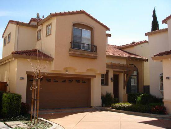 2287 Lenox Pl, Santa Clara, CA 95054