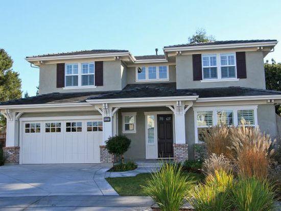 1237 Satake Ct, Mountain View, CA 94040