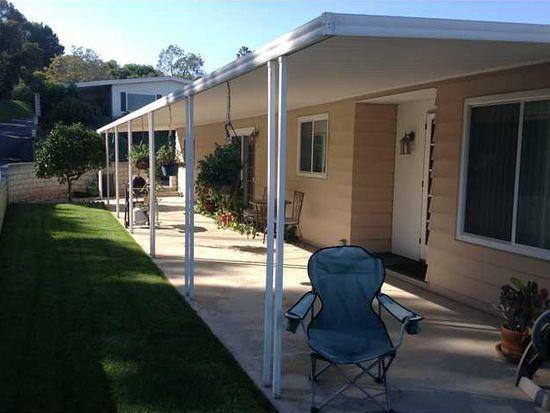 350 N El Camino Real SPC 19, Encinitas, CA 92024