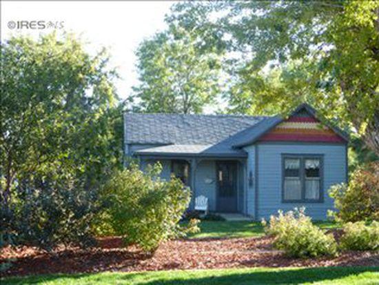 844 W Spruce St, Louisville, CO 80027