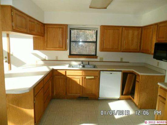 21901 E 430 Rd, Claremore, OK 74017
