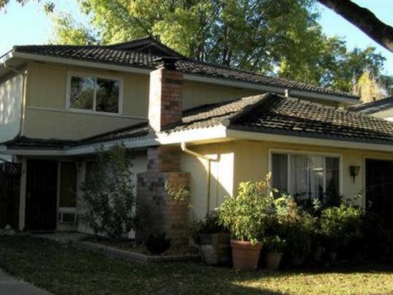 5711 Playa Del Rey APT 2, San Jose, CA 95123