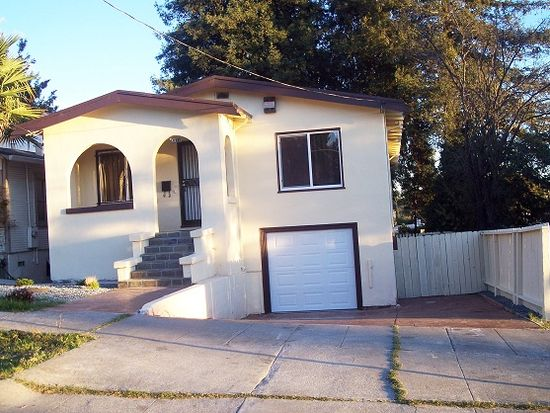 3514 64th Ave, Oakland, CA 94605