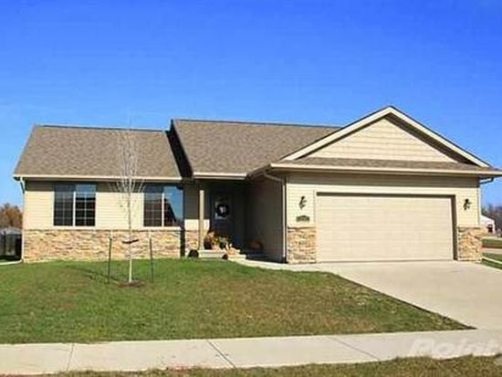100 Birch St, North Liberty, IA 52317