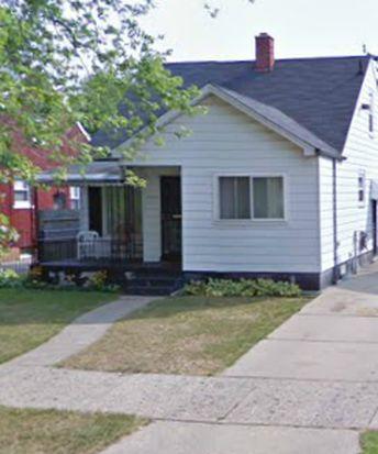 19924 Barlow St, Detroit, MI 48205