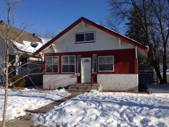 814 Newton Ave N, Minneapolis, MN 55411