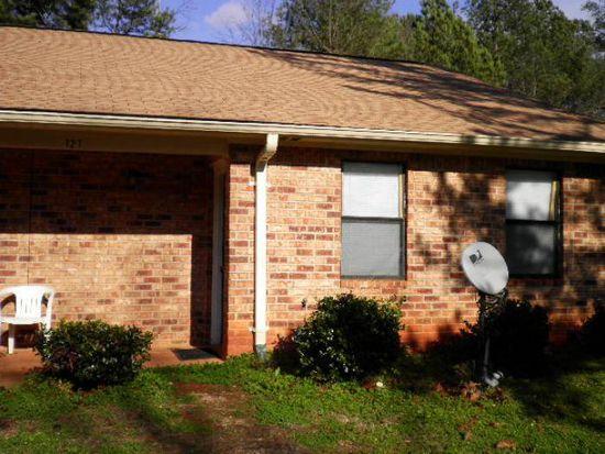 127 Saint Andrews Ct, Athens, GA 30605