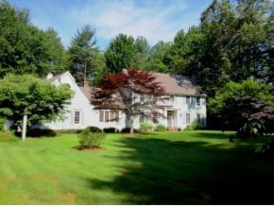 40 Green Rd, Amherst, NH 03031