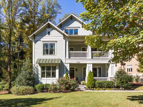 1389 Thomas Rd, Decatur, GA 30030