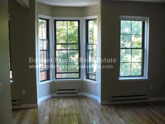 216 W Springfield St APT 1, Boston, MA 02118