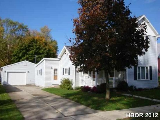 422 Central Ave, Findlay, OH 45840