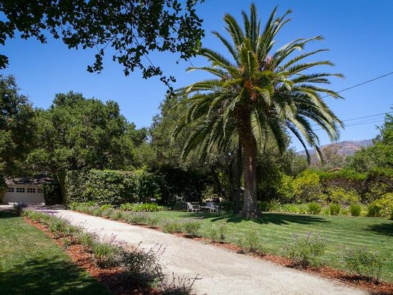 667 Cold Springs Rd, Montecito, CA 93108
