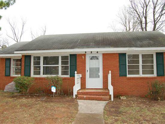 924 Bilmark Ave, Charlotte, NC 28213