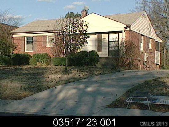 8800 Bellhaven Blvd, Charlotte, NC 28214