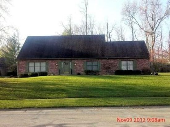 4612 Riverview Ave, Middletown, OH 45042