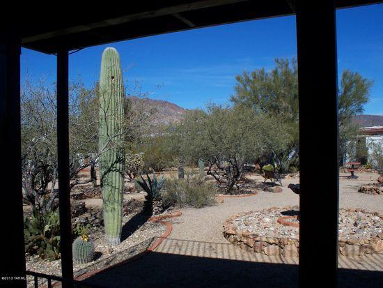 6300 W Huxley Pl, Tucson, AZ 85735