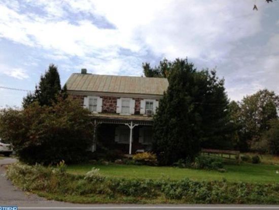 3259 Morgantown Rd, Mohnton, PA 19540