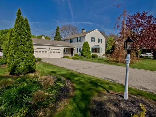 40 Cherry Ln, Madison, CT 06443