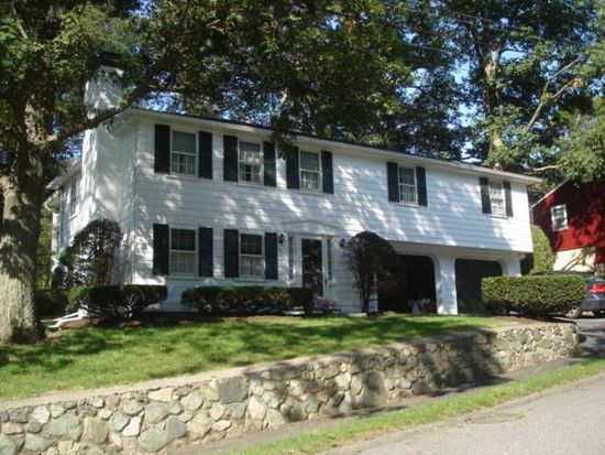 20 Gregory Rd, Wakefield, MA 01880