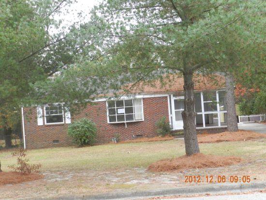 2828 Rocky Creek Rd, Augusta, GA 30906