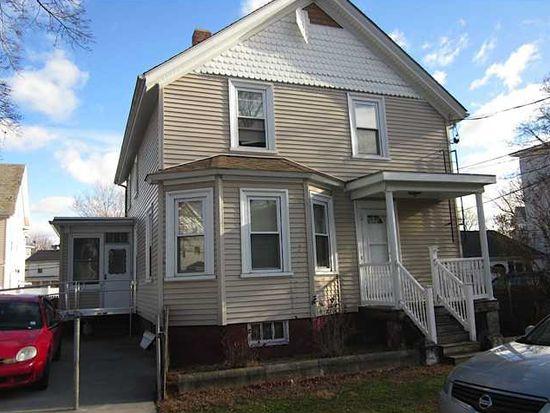 202 Brewster St, Pawtucket, RI 02860