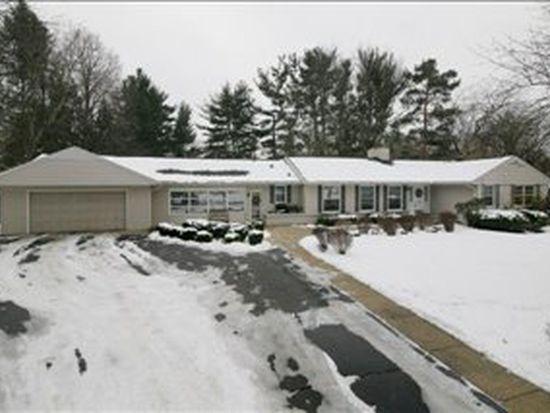1323 Meadowbrook Ln, Portage, MI 49024
