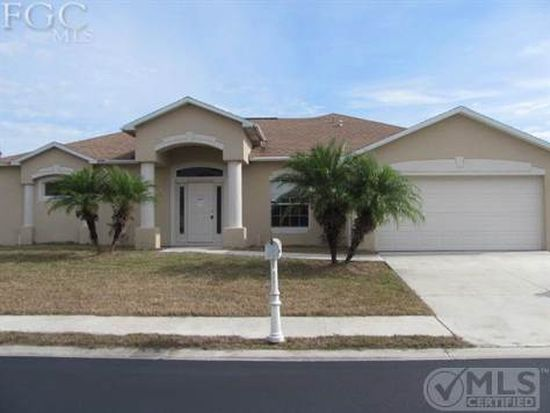 2492 Nature Pointe Loop, Fort Myers, FL 33905