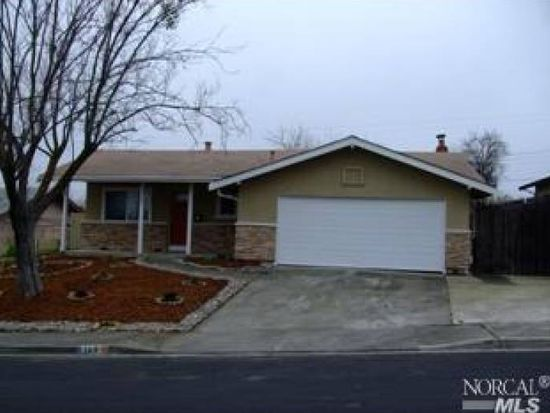 185 Lomita Ave, Vacaville, CA 95688