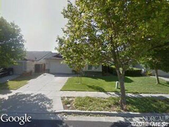 1764 Autumn Meadow Dr, Fairfield, CA 94534