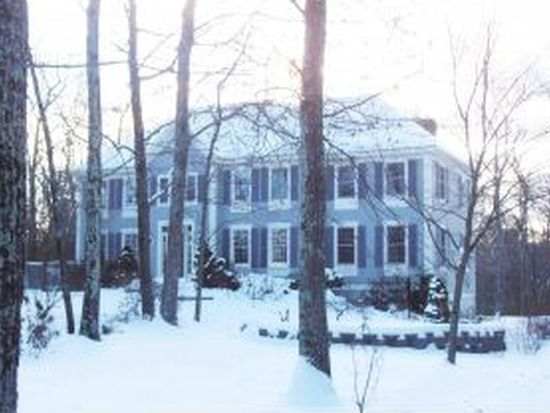 10 Atlantic Rd, Windham, NH 03087