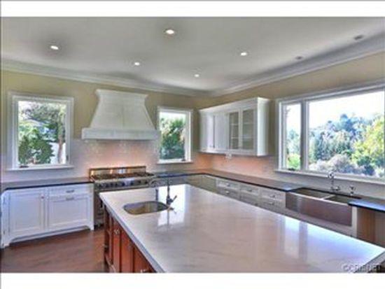 5831 Hilltop Rd, Hidden Hills, CA 91302
