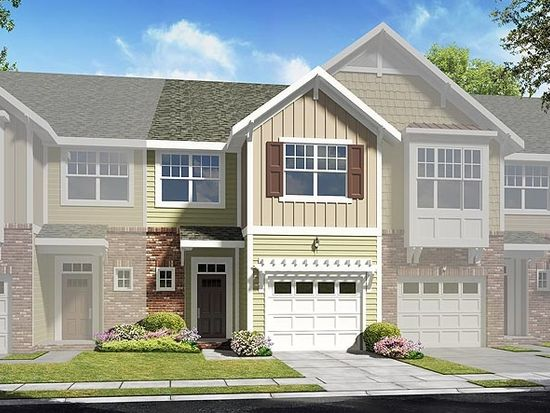 Brooks I - Mulberry Park by Standard Pacific Homes