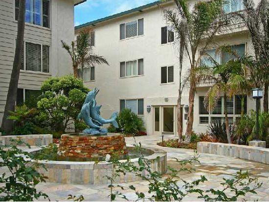 220 Coast Blvd Blvd # 3D, La Jolla, CA 92037