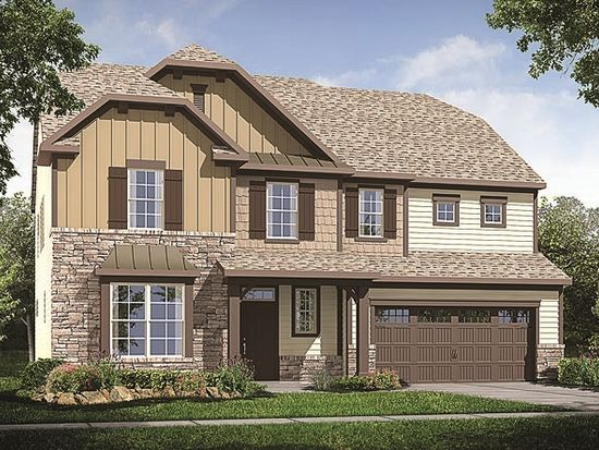 Kepler - Salem Village Estates by Standard Pacific Homes