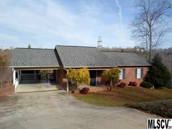 1209 Acorn Ct SW, Lenoir, NC 28645