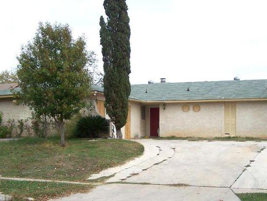 3318 Meadow Dr, San Antonio, TX 78251